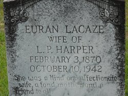 Euran <i>Lacaze</i> Harper