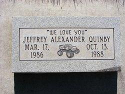 Jeffrey Alexander Quinby