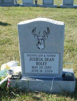 Joshua Dean Boley
