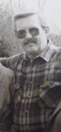 Robert Lewis Gillhespy