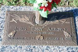 Jesus Tony Arroyo
