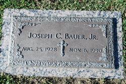 Joseph C Bauer, Jr
