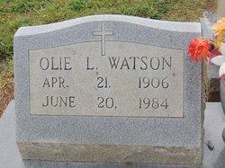 Olie Lonen Watson