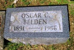 Oscar Belden