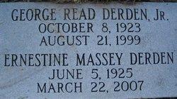 George Read Derden, Jr