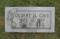 Gilbert Henry Cave