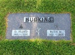 Ruth Marlon <i>Weipert</i> Hudkins