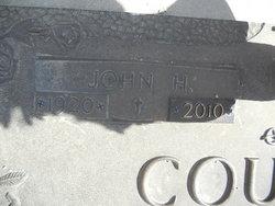 John H. Couzens