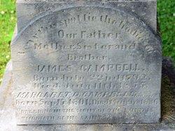 Margaret Campbell <i>Doak</i> Campbell