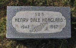 Henry D. Hoagland