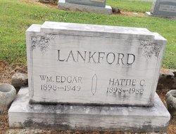 William Edgar Lankford