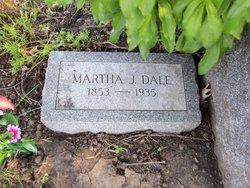 Martha Jane <i>Deputy</i> Dale