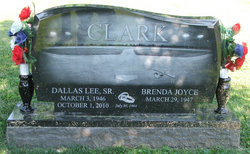 Dallas Lee Clark, Sr