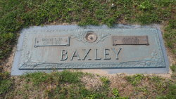 Grover Cleveland Baxley, Sr