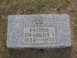 Charles Isaac Sparks