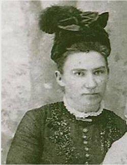 Emma Elnora <i>Ellis</i> Hamilton