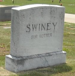 Nancy Caroline <i>Brown</i> Swiney