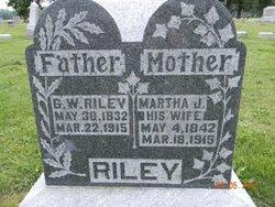 George Washington Riley
