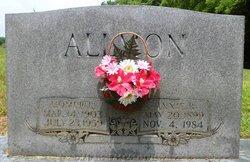 Annie B. Allmon