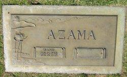 Isamu Azama