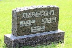Axie E. Anglemyer