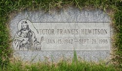 Victor Francis Hewitson
