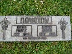 Frank Novotny