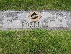 Benjamin F. Rozelle