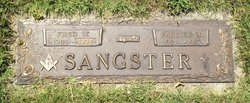 Frederick w Sangster