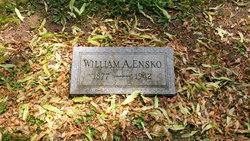 William Arthur Ensko, III