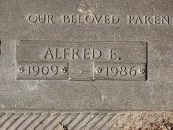 Alfred E. Young