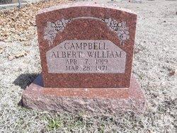 Albert William Campbell