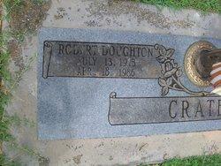 Robert Doughton Crater