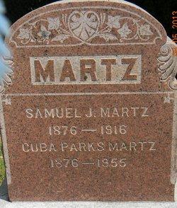 Samuel J. Martz