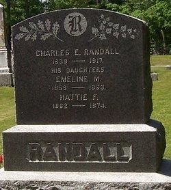 Charles E. Randall