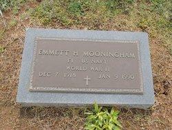 Emmett Harold Mooningham