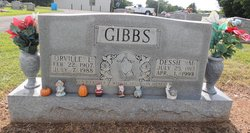 Orville L. Gibbs