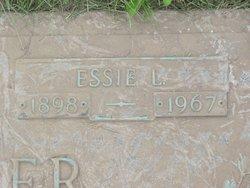 Essie Lodema <i>McWilliams</i> Hostettler