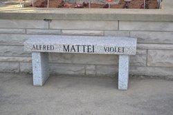Alfred Mattei
