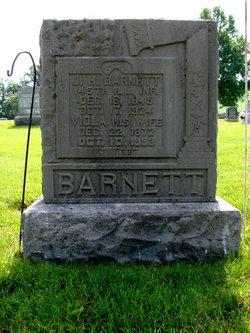 James Henry Barnett