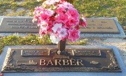 Jerry Barber, Sr