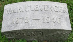 William R Clevenger