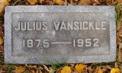 Julius Gerald Van Sickle