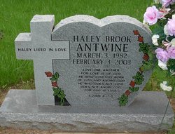 Haley Brook Antwine