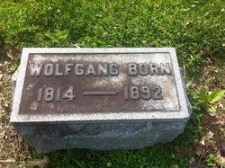 Wolfgang Born