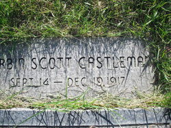 Corbin Scott Castleman