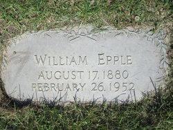 William Epple