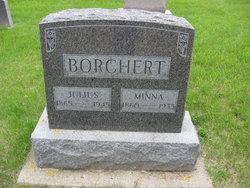 Mina Borchardt
