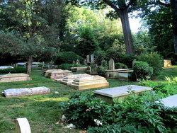 Du Pont de Nemours Cemetery