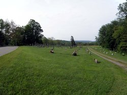 Bruceton Mills Cemetery